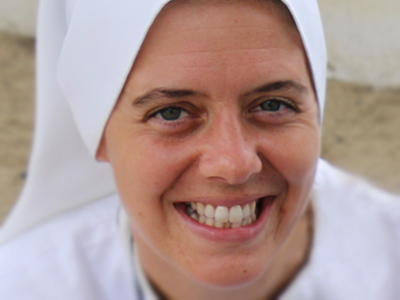 Sr. Clare Crockett